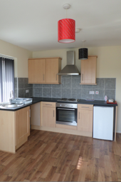 Thumbnail 1 bed flat to rent in Coburg House, Bradford
