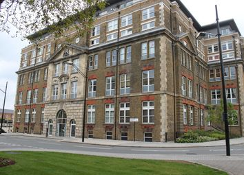Thumbnail 2 bed flat for sale in Building 22, Cadogan Road, Royal Arsenal Riverside, London