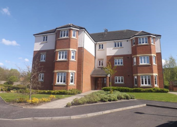 Thumbnail 2 bed flat to rent in Bale Court, Cambuslang