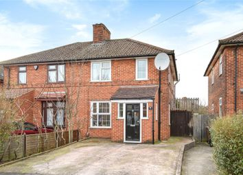 3 bed semi-detached house for sale in Bluehouse Road, London E4