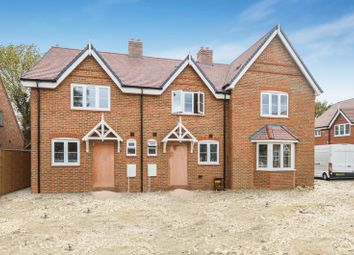 Thumbnail 2 bed terraced house for sale in Brook End, Weston Turville, Aylesbury