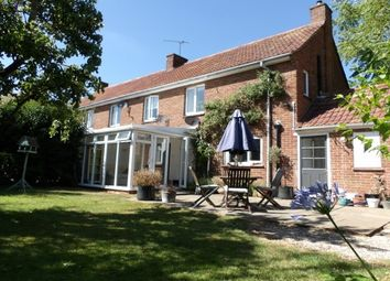 Thumbnail 3 bed semi-detached house to rent in Woodhouse Lane, Broomfield, Chelmsford