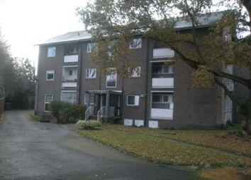 Thumbnail 3 bed flat to rent in Herons Lea, Sheldon Avenue, Highgate