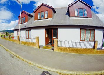 Thumbnail 7 bed property to rent in St Michaels Avenue, Treforest, Pontypridd