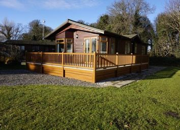 Thumbnail 2 bed mobile/park home for sale in Higher Ferry, Chester, Flintshire