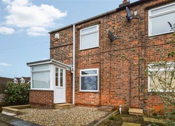 Thumbnail 1 bed cottage for sale in Belle Vue Terrace, Hull Road, Skirlaugh, East Yorkshire