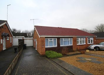 Thumbnail 2 bed bungalow for sale in Sutherland Close, Warwick
