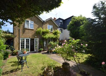 Thumbnail 5 bed detached house for sale in Albany Road, Hersham, Walton-On-Thames
