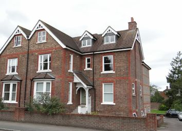 Thumbnail 2 bed flat for sale in High Seat Copse, High Street, Billingshurst