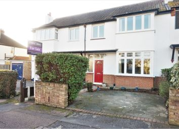 3 bed terraced house for sale in Vernon Road, Leigh-On-Sea SS9