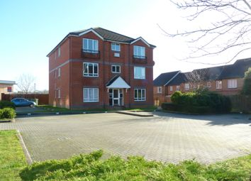 2 bed flat to rent in Angelica Way, Whiteley, Fareham PO15