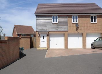 Thumbnail 1 bed detached house to rent in Lime Kilns Close, Cinderford