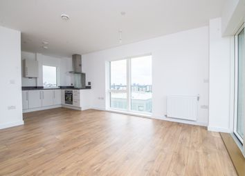 Thumbnail 1 bed flat to rent in Bawley Court, Atlantis Avenue, Royal Docks
