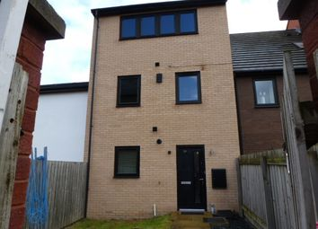 Thumbnail 2 bed town house to rent in Marvell Way, Wath-Upon-Dearne, Rotherham