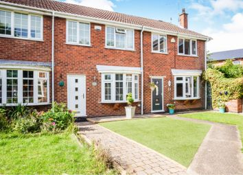 Thumbnail 3 bed town house for sale in Plumtree Gardens, Calverton