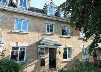 Thumbnail 3 bed terraced house for sale in Tydeman Road, Portishead, North Somerset