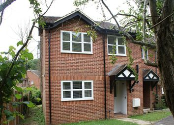 Thumbnail 1 bed semi-detached house to rent in Town End Close, Godalming