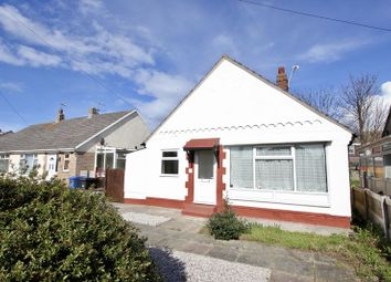 Thumbnail 2 bed detached bungalow for sale in Beverley Drive, Prestatyn