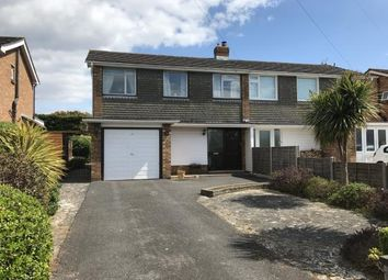 Thumbnail 3 bed semi-detached house for sale in Locks Heath, Southampton, Hampshire