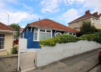 3 bed bungalow for sale in Redcatch Road, Knowle, Bristol BS3