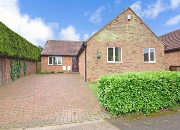 4 bed detached bungalow for sale in Jiniwin Road, Rochester, Kent ME1