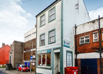 Thumbnail Commercial property for sale in 15 New Street, Whitehaven, Cumbria