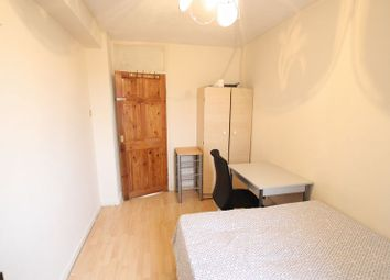 Thumbnail 3 bed shared accommodation to rent in Jubilee Street, London