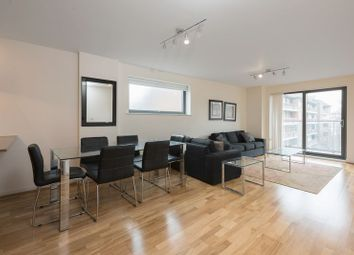 Thumbnail 2 bed flat for sale in Chi Building, Crowder Street, London