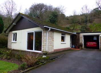 Thumbnail 3 bed detached bungalow for sale in Trelleck Road, Tintern, Chepstow
