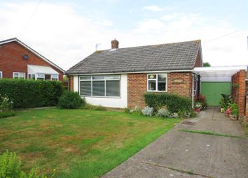 Thumbnail 3 bed bungalow to rent in Mapleton Road, Hedge End, Southampton