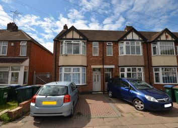 3 bed end terrace house for sale in Sullivan Road, Coventry CV6