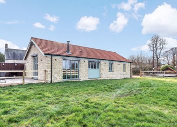 Thumbnail 3 bed barn conversion for sale in High Street, Hawkesbury Upton, Badminton