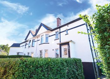 Thumbnail 3 bed flat for sale in Avenel Road, Knightswood, Glasgow
