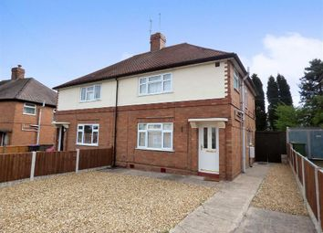 Thumbnail 3 bed semi-detached house for sale in Woodhouse Crescent, Trench, Telford, Shropshire