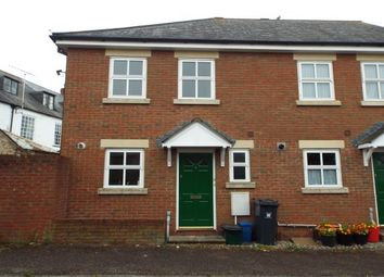 Thumbnail 2 bed terraced house to rent in Queen Street, Honiton