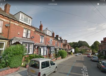 Thumbnail 6 bed terraced house to rent in Burchett Grove, Leeds, West Yorkshire