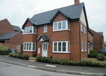 Thumbnail 3 bed semi-detached house for sale in Mallard Avenue, Edleston, Nantwich, Cheshire