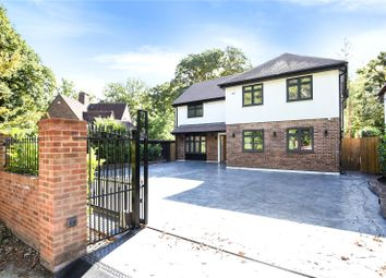 Thumbnail 5 bedroom detached house for sale in Woodlands, Northgate, Northwood, Middlesex