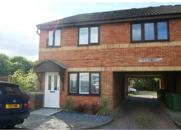 Thumbnail 1 bedroom property to rent in 2 Regency Court, Burleigh Road, St Albans, Herts
