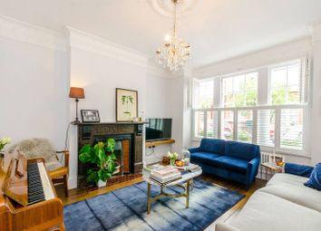 Thumbnail 4 bed property for sale in Park Hall Road, East Finchley