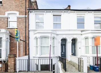 Thumbnail 1 bed flat for sale in Powell Road, Hackney