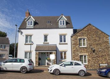 4 bed semi-detached house for sale in Skylark Rise, Whitchurch, Tavistock PL19