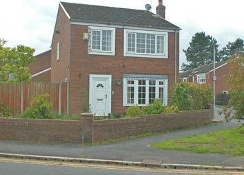 Thumbnail Property for sale in Broadlake, Willaston, Neston, Cheshire