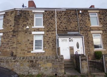 Thumbnail 2 bed terraced house for sale in Bainbridge Buildings, Eighton Banks, Gateshead