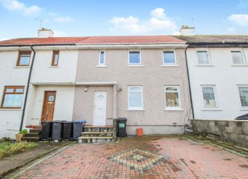 Thumbnail 3 bed terraced house for sale in Cummings Park Circle, Aberdeen