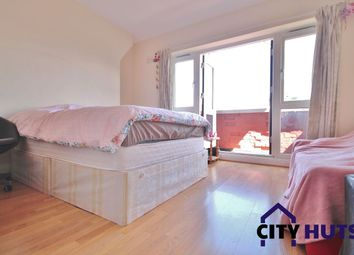 Thumbnail 3 bed flat to rent in Hillrise Mansions, Warltersville Road, Archway