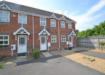 Thumbnail 2 bedroom property to rent in Rettendon Drive, Milton Regis, Sittingbourne
