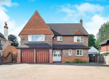 Thumbnail 5 bed property to rent in Woodcote Grove Road, Coulsdon