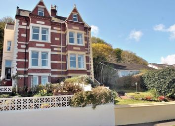 Thumbnail 6 bed semi-detached house for sale in Woodside, The Crescent, Ramsey