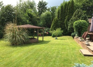 Thumbnail 3 bed detached bungalow for sale in Robin Lane, Hemsworth, Pontefract